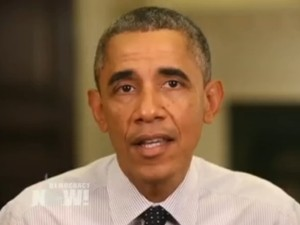 Obama netneut