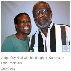 Judge O'Neal - Dghtr Karama